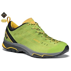 Shoes Asolo Nucleon GV ML green lime/yellow/A149, Asolo