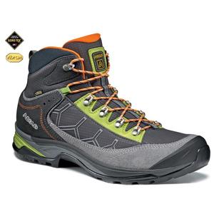 Shoes Asolo Falcon GV MM donkey/graphite/A381, Asolo
