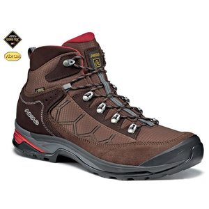Shoes Asolo Falcon GV MM root/brown/A609, Asolo