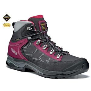 Shoes Asolo Falcon GV ML graphite/graphite/A189, Asolo