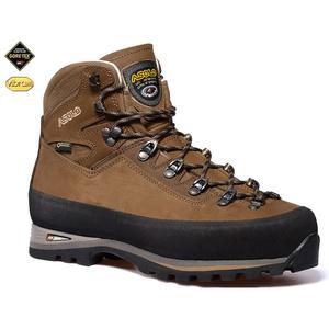 Shoes Asolo Kongur GV MW brown/A519, Asolo