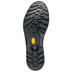 Shoes Asolo Soul GV ML azure/silver/orange/A122, Asolo