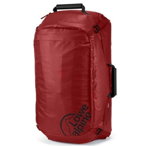 Bag Lowe Alpine AT Kit Bag 90 pepper red / black / pr, Lowe alpine
