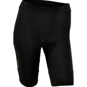 Women cycling pants Silvini Arcant WP1028 black, Silvini
