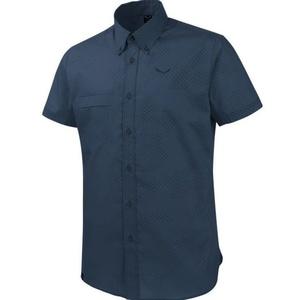 Shirts Salewa Puez CAMO DRY M S/S SHIRT 26334-8664, Salewa