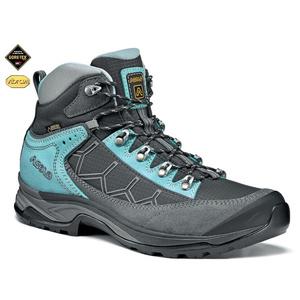 Shoes Asolo Falcon GV ML grey/graphite/A610, Asolo