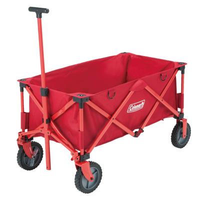 Folding cart Coleman Camping Wagon, Coleman
