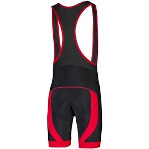 Men cycling shorts with braces Rogelli MALOSCO 002.047, Rogelli