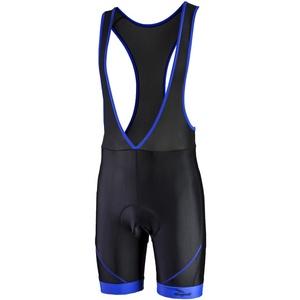 Men cycling shorts with braces Rogelli MALOSCO 002.048, Rogelli