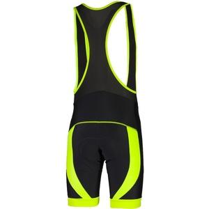 Men cycling shorts with braces Rogelli MALOSCO 002.049, Rogelli