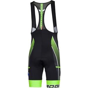 Men cycling shorts with braces Rogelli GARA MOSTRO 002.240, Rogelli