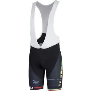 Men cycling shorts with braces Rogelli TEAM 2.0 002.957, Rogelli
