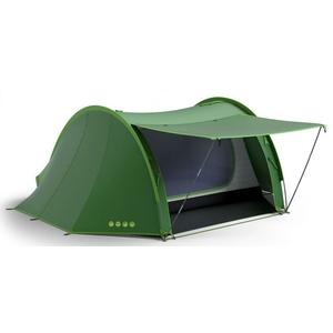 Tent Husky Brenon 2 green, Husky
