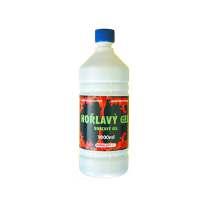 Flammable gel Lucifer 1l, Lucifer