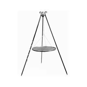 Fishing Stool Chair- Triangle Chair Cook King with grate 50 cm, Cook King