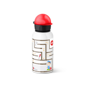 Bottle to drinking Emsa Flask KIDS, Emsa