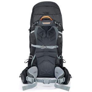 Backpack Lowe Alpine Axiom 7 Cerro Torre 65:85 bondi blue / BO NEW, Lowe alpine