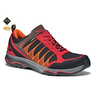 Shoes Asolo Blade GV MM fire red/black/A305, Asolo