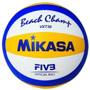 Ball beach volleyball Mikasa VXT-30, Mikasa