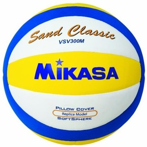 Volleyball ball Mikasa VSV300M, Mikasa