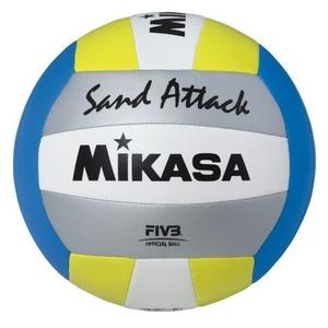 Volleyball ball Mikasa VXS-SA, Mikasa