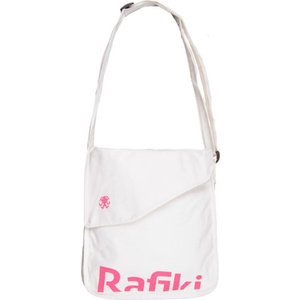 Bag Rafiki Beggars Bag Bright White, Rafiki