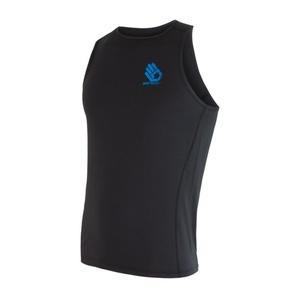 Men undershirt Sensor COOLMAX FRESH PT HAND black 17100007, Sensor