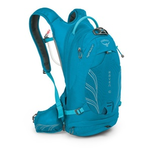 Backpack Osprey Raven 10 Tempo Teal, Osprey
