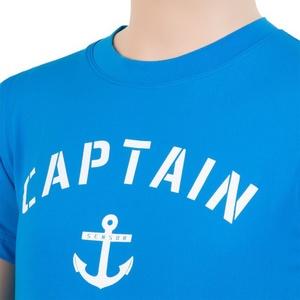 Children shirt Sensor COOLMAX FRESH PT ANCHOR blue 17100042, Sensor