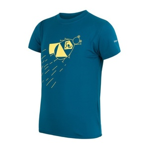 Children shirt Sensor COOLMAX FRESH PT ZUPAMAN sapphire 17100043, Sensor