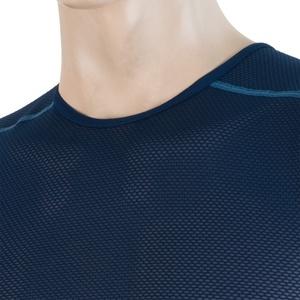 Men scampolo Sensor Coolmax Fresh Air dark blue 17100001, Sensor
