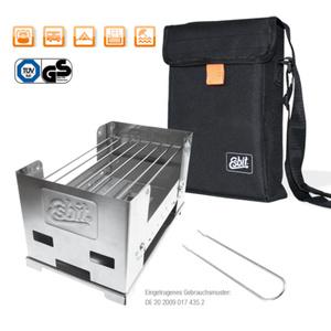Folding grill Esbit small, Esbit