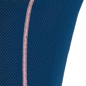 Women scampolo Sensor Coolmax Fresh Air V-neck dark blue 17100020, Sensor