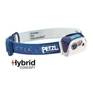 Headlamp Petzl ACTIK Blue E99AAC, Petzl