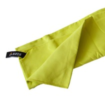 Towel Yate XL, green, Yate