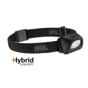Headlamp Petzl Tactikka Plus Black E89AAA, Petzl