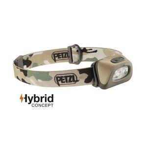 Headlamp Petzl Tactikka Plus Camouflage E89AAB, Petzl