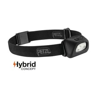 Headlamp Petzl Tactikka Plus RGB Black E89ABA, Petzl