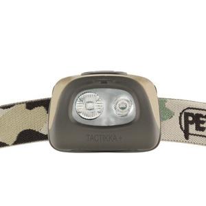 Headlamp Petzl Tactikka Plus RGB Camouflage E89ABB, Petzl