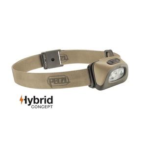 Headlamp Petzl Tactikka Plus RGB Desert E89ABC, Petzl