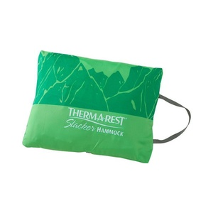 Hammock net Therm-A-Rest Slacker Hammocks Double Green 09631, Therm-A-Rest