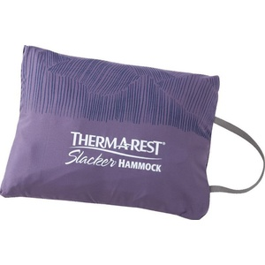 Hammock net Therm-A-Rest Slacker Hammocks Double Purple Sage 09630, Therm-A-Rest