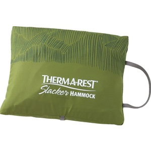 Hammock net Therm-A-Rest Slacker Hammocks Single Khaki 09624, Therm-A-Rest