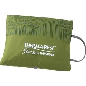 Hammock net Therm-A-Rest Slacker Hammocks Single Khaki 09624, Therm-A-Rest