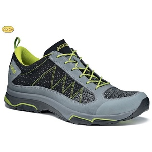 Shoes Asolo Fury MM cloudy grey/black/A146, Asolo