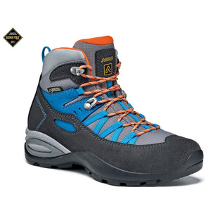 Shoes Asolo Dual GV JR graphite/stone/A447, Asolo