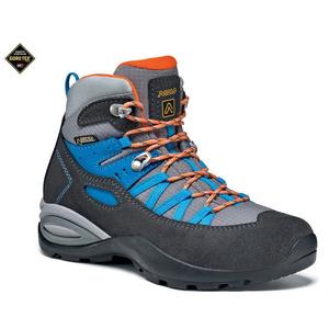 Shoes Asolo Dual GV JR graphite/stone/A447