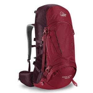 Backpack Lowe Alpine Cholatse ND 35 rio red / rr, Lowe alpine