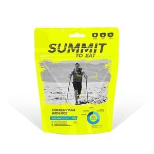 Summit To Eat chicken Tikka with rice 801100