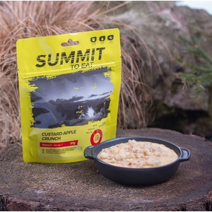 Summit To Eat pudding with apple tree s a crumb (Crumble) 812100, Summit To Eat
